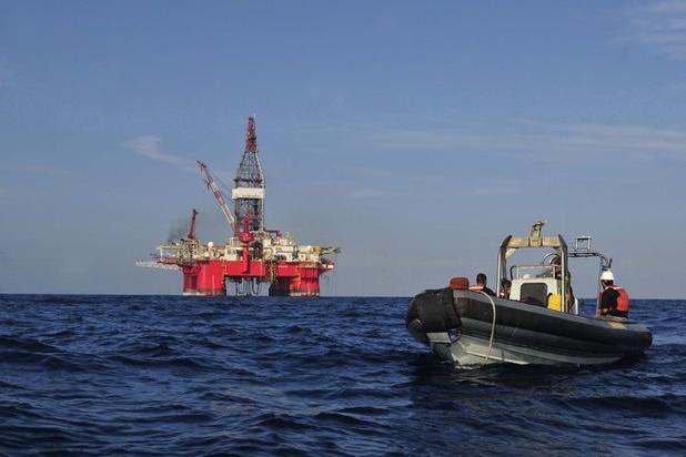 Groupes pétroliers: des investissements massifs incompatibles avec l'accord de Paris