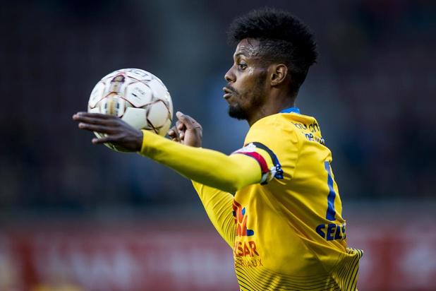 Union vecht transfer van Selemani naar KV Kortrijk aan