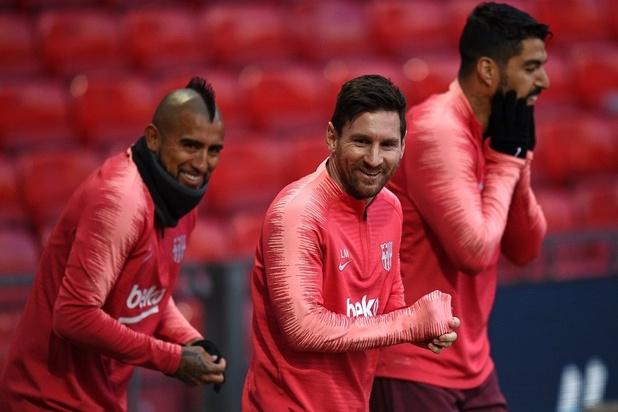 Pogba-Messi, la lumière doit venir d'eux