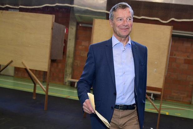 Johan Sauwens en Bruno Steegen worden beiden burgemeester in Bilzen