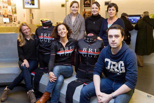 Brugge raakt loop- en wieleroutfits niet meer kwijt