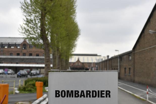 Bombardier in Brugge kan aanwerven na bestelling NMBS