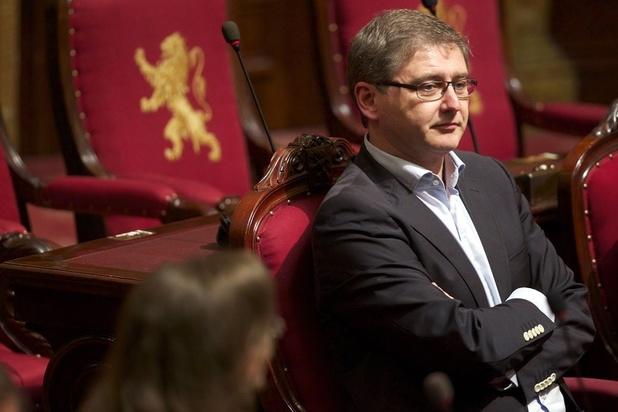 Universiteit Hasselt ontslaat professor Lode Vereeck om ongepast gedrag
