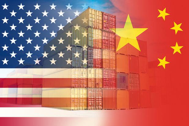 Les exportations chinoises vers les USA à la peine en pleine guerre commerciale