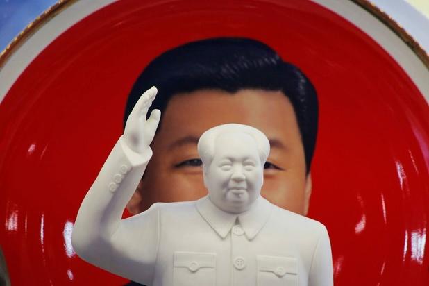 Hoe China zijn weg uit een handelsoorlog probeert te bluffen