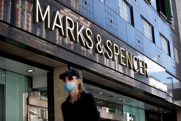 Marks & Spencer schrapt 7.000 banen