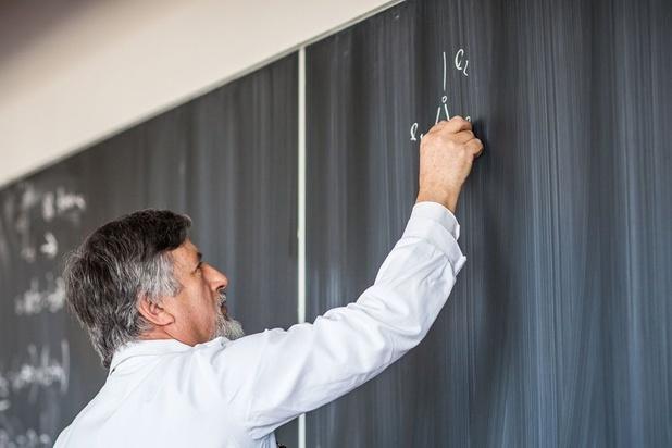 Un nouveau prof sur quatre n'a pas de titre pédagogique