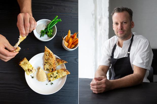 Van snelle pizza tot gastronomische gerechtjes: alles kan bij Magma in Mechelen