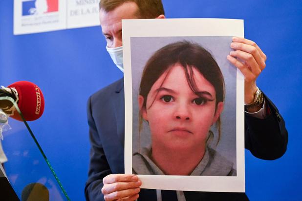 Enlèvement: Mia et sa mère retrouvées dans un squat en Suisse