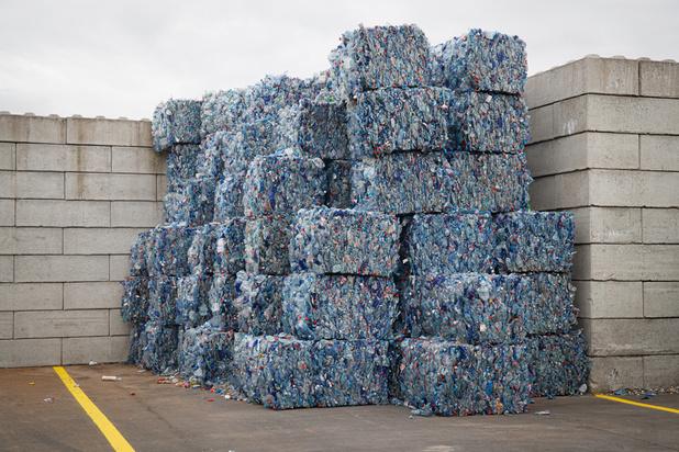 Production mondiale de matières plastiques en hausse en 2018 tirée par l'Asie et les Etats-Unis
