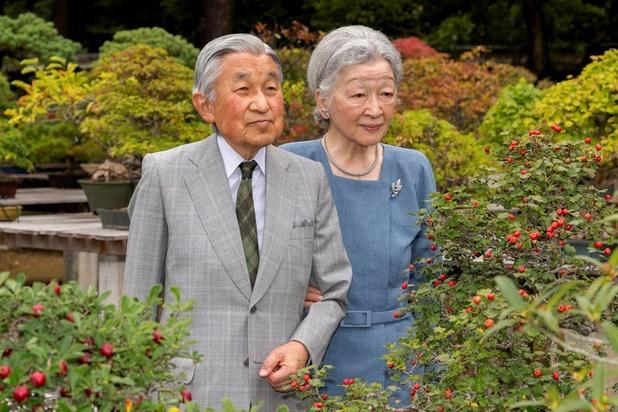 Japon: l'ex-impératrice Michiko diagnostiquée avec un cancer du sein