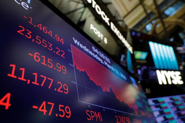 'S&P wil marktonderzoeker Markit overnemen voor 44 miljard'