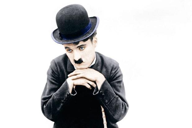Stille film 'The Circus' van Charlie Chaplin tot leven gebracht door Brussels Philharmonic