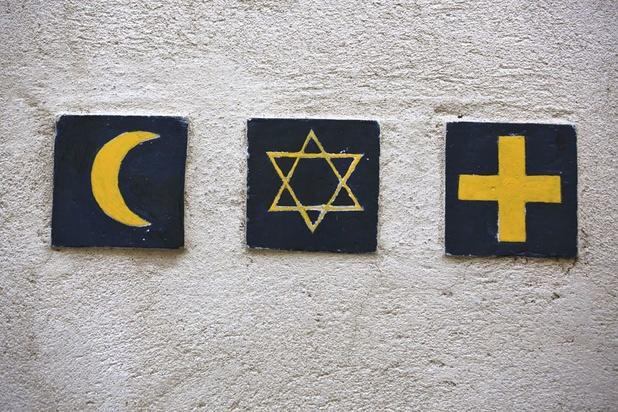 'Het wordt tijd dat we geen belastinggeld meer aan religie geven'