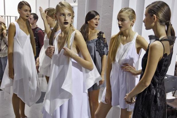 Plus de mannequins mineurs chez Gucci, Saint Laurent, Balenciaga