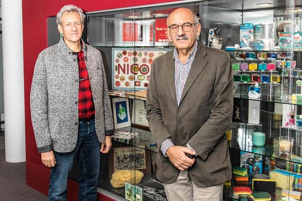 Nicols International, la famille, un principe récurrent... à récurer