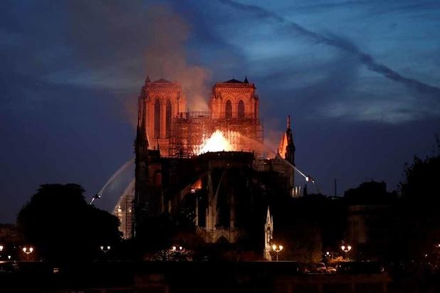 Notre-Dame de Paris : un événement qui nous oblige