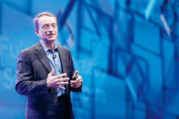 Intel wil uitbreiden naar de automarkt