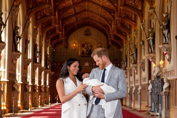 Le bébé de Meghan et Harry né dans un hôpital privé de Londres