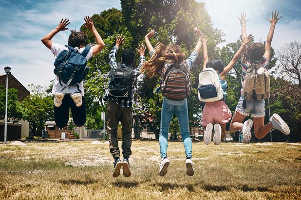 Les vacances scolaires et jours fériés pour l'année 2020-2021