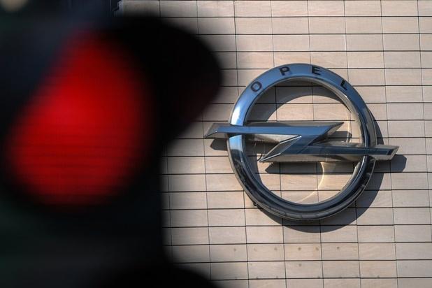 Opel wil nog eens 2.100 banen schrappen in Duitsland