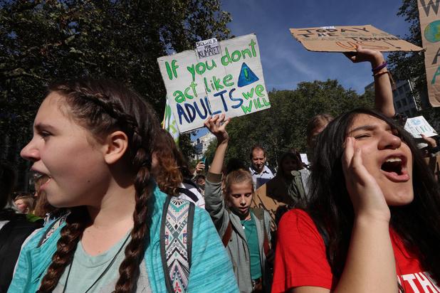 Klimaatkennis van leerlingen vertoont gaten
