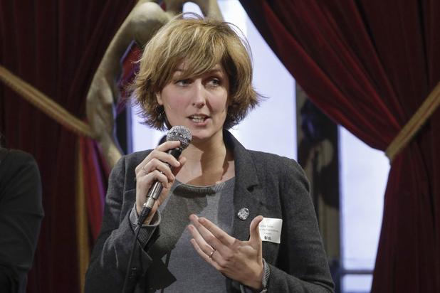 'Middenveld mee in de spits in Wallonië, in Vlaanderen op de bank?'