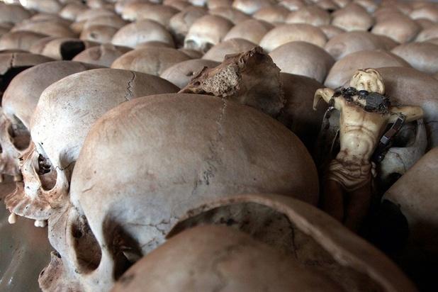 'Hoe absurd ze ook mogen zijn, theorieën die genocide in Rwanda ontkennen, zijn verre van onschadelijk'