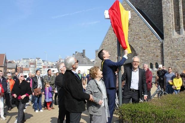Oostends kunstenaar August Michiels krijgt eigen plein in Oostende