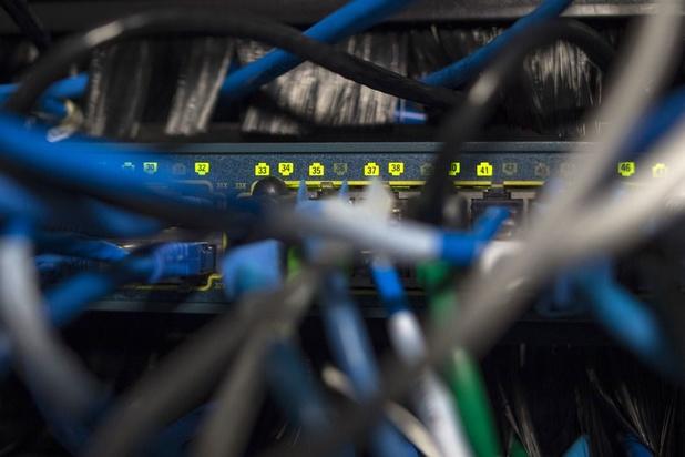 'Europa moet extra middelen voorzien om het hoofd te bieden aan een grootschalige cyberaanval'