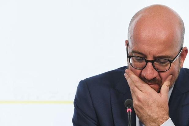 Michel biedt excuses aan voor behandeling metissen uit koloniale periode