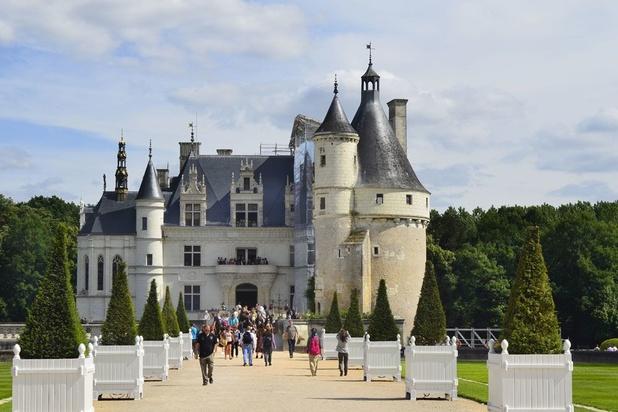 Les trésors de créativité des châteaux de la Loire pour attirer les touristes