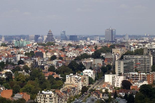 'We moeten Brussel niet alleen vasthouden, maar vooral ook omarmen'