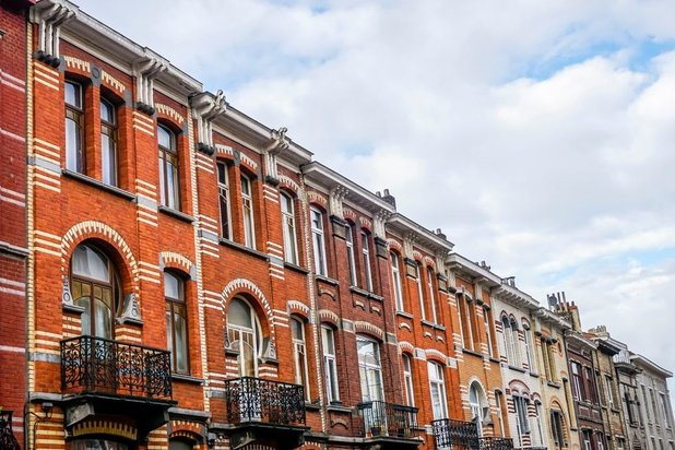 Un permis pour les occupations temporaires d'immeubles à Bruxelles