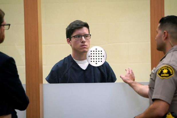 Verdachte pleit niet schuldig na schietpartij in synagoge in Californië