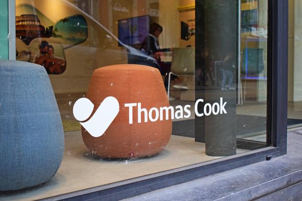 Thomas Cook België: Garantiefonds repatrieert gestrande reizigers