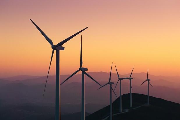 Le soutien wallon aux éoliennes 30% supérieur à celui de la Flandre