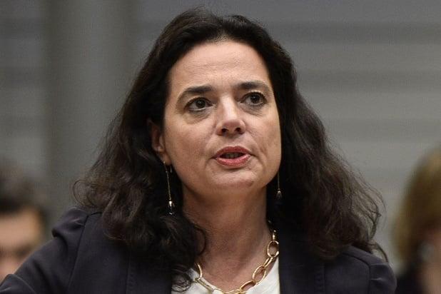 Christine Defraigne officiellement candidate à la présidence des libéraux