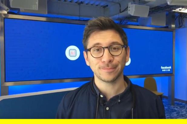 Facebook fait de la recherche fondamentale en IA