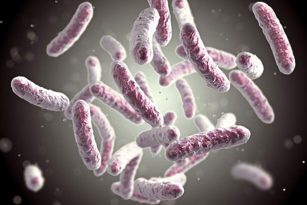 Legionella komt veel vaker voor dan gedacht