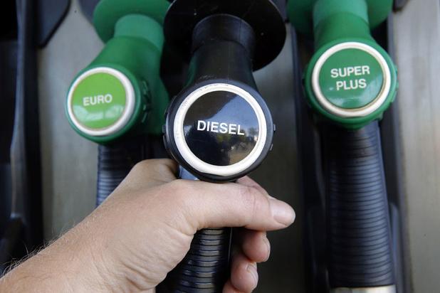 Le prix de l'essence à la hausse dès mardi