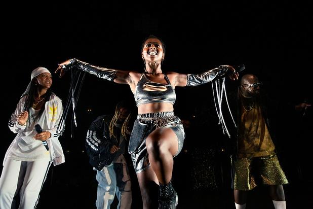 Who's Tupac? (KVS): een fucking fantastisch foeterfeest, maar rafelig theater