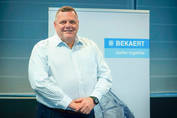 Matthew Taylor quitte ses fonctions de CEO chez Bekaert