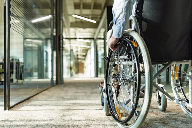 """""""Jour historique"""" pour le droit à l'inclusion dans la société des personnes handicapées"""