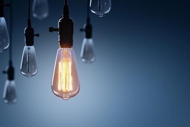 La consommation d'électricité des Belges en confinement diminue historiquement