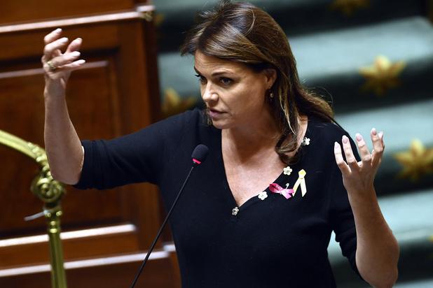 Verdient Kamerlid Goedele Liekens echt niet meer dan tv-gezicht Danira Boukhriss?