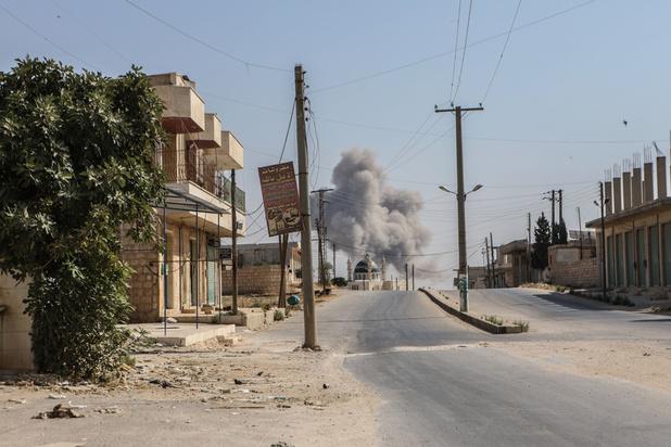 La Turquie appelle la Russie à un nouveau cessez-le-feu à Idleb
