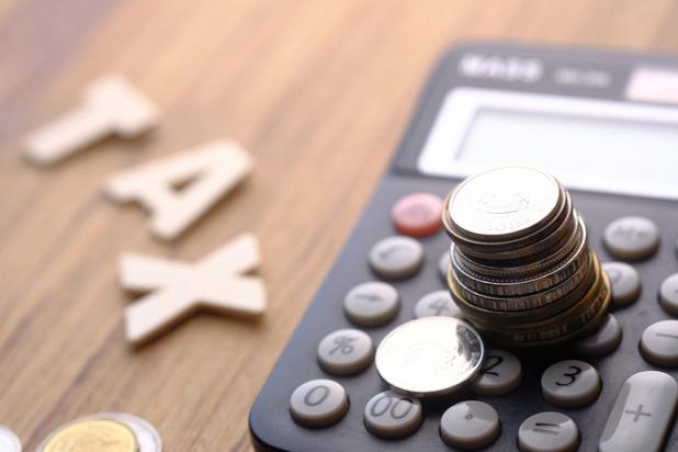 La Belgique dans le top 3 des pays européens en matière de pression fiscale