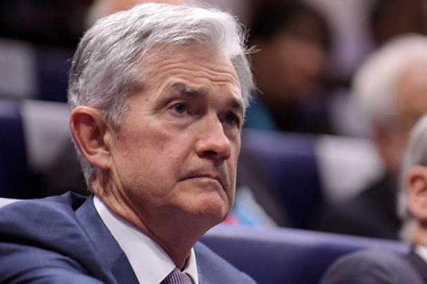 La Fed baisse les taux d'intérêt pour la 1ère fois en 11 ans, mais a du mal à expliquer pourquoi