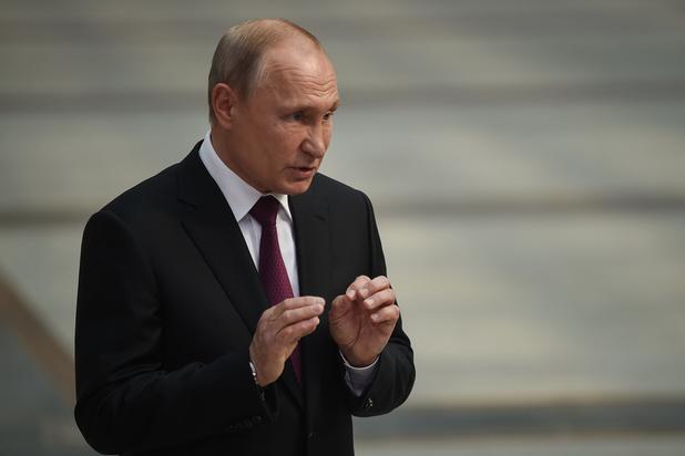 Poutine prolonge l'embargo alimentaire contre les Occidentaux jusqu'à fin 2020